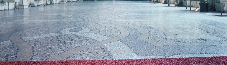Szennyfogó-szőnyeg